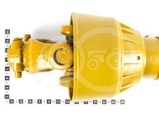 Kardántengely 65LE (48kW), 1000mm hosszú összetolt helyzetben AKCIÓS ÁRON! (2)