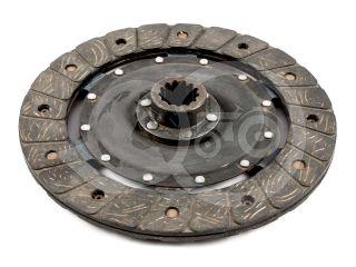 Kuplungtárcsa ka-cd9 csillapítás nélkül 13 bordás, D=200mm, Iseki kistraktorokhoz (0)