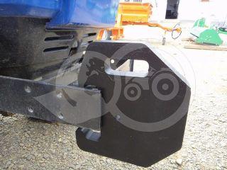 Orrsúly 9 kg-os, japán kistraktorokhoz (2)