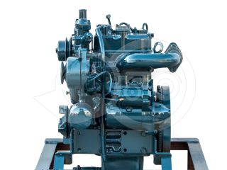 Dízelmotor Kubota Z482 (2)
