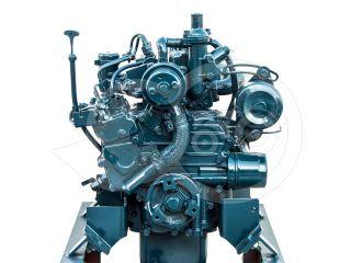 Dízelmotor Kubota Z482 (3)