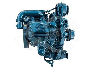 Dízelmotor Kubota Z482 (4)