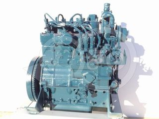 Dízelmotor Kubota D782 (0)