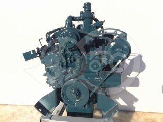 Dízelmotor Kubota D782 (3)
