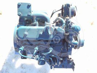 Dízelmotor Kubota D782 (4)