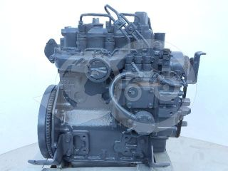 Dízelmotor Kubota D750 (0)