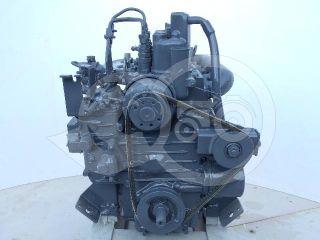 Dízelmotor Kubota D750 (1)
