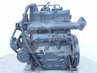 Dízelmotor Kubota D750 (2)