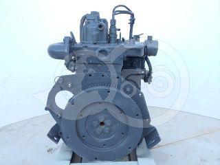 Dízelmotor Kubota D750 (3)