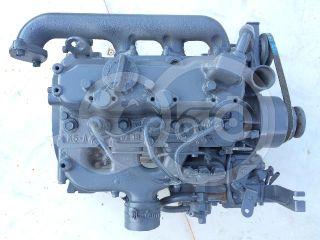 Dízelmotor Kubota D750 (4)