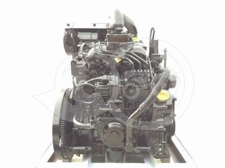 Dízelmotor Yanmar 3TNE84T (0)
