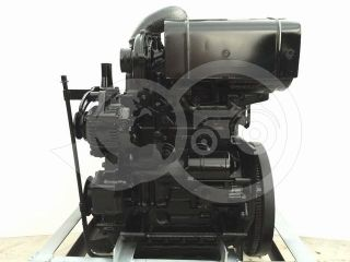 Dízelmotor Yanmar 3TNE84T (2)