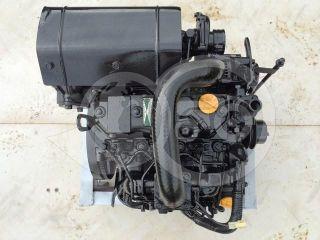 Dízelmotor Yanmar 3TNE84T (4)