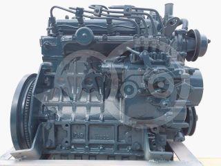 Dízelmotor Kubota V1505 (0)