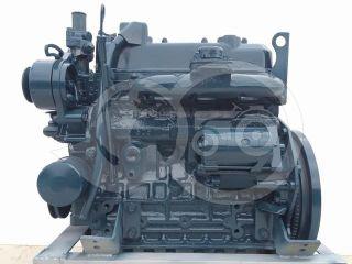 Dízelmotor Kubota V1505 (2)