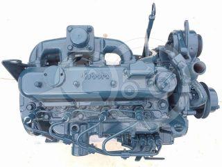 Dízelmotor Kubota V1505 (4)