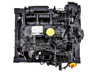 Dízelmotor Yanmar 3TNA68 (4)