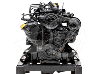 Dízelmotor Yanmar 3TNA68 (3)