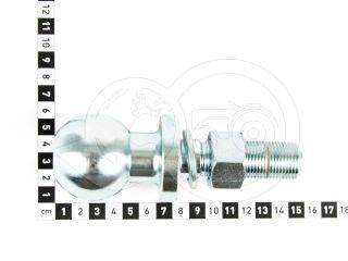 vonógömb (vonópad kistraktorhoz), M22 (2)