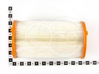 Iseki PVT4F szűrőkészlet (3)