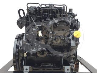 Dízelmotor Yanmar 3TNV76 (0)