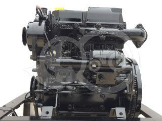Dízelmotor Yanmar 3TNV76 (2)