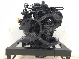 Dízelmotor Yanmar 3TNV76 (3)