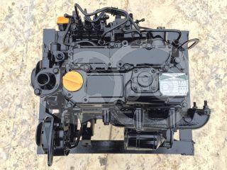 Dízelmotor Yanmar 3TNV76 (4)