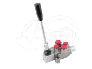 traktor hidraulika vezérlőtömb 1 körös (úszóállás nélküli) (0)