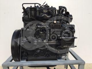 Dízelmotor Iseki E3CC (0)