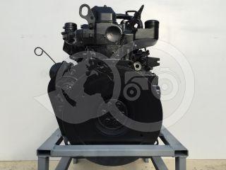 Dízelmotor Iseki E3CC (1)
