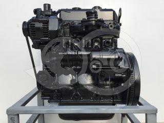 Dízelmotor Iseki E3CC (2)