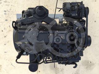 Dízelmotor Iseki E3CC (4)