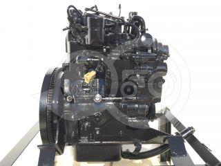 Dízelmotor Iseki E255 (0)