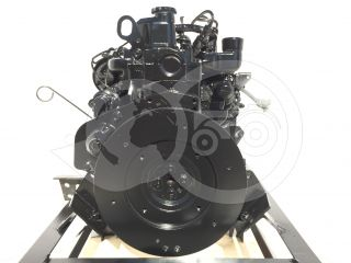 Dízelmotor Iseki E255 (1)