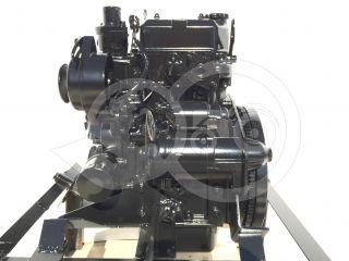 Dízelmotor Iseki E255 (2)