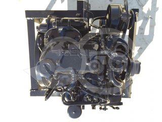 Dízelmotor Iseki E255 (4)