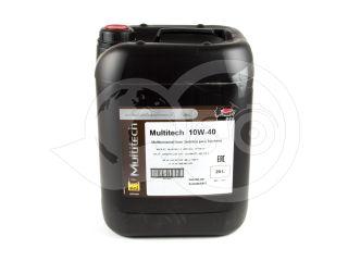 Univerzális olaj (Agip Eni Multitech 10W-40) japán kistraktorokhoz, 20 literes (0)