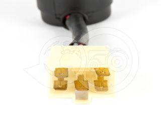 Gyújtáskapcsoló 5 lábas, automata izzítású japán kistraktorokhoz (3)