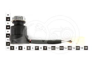 Gyújtáskapcsoló 5 lábas, automata izzítású japán kistraktorokhoz (4)