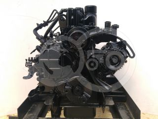 Dízelmotor Shibaura E673 (1)