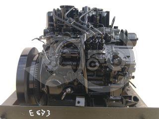 Dízelmotor Shibaura E673 (2)