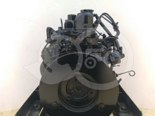 Dízelmotor Shibaura E673 (3)