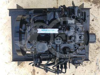Dízelmotor Shibaura E673 (4)