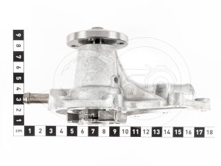 Kubota B1220 vízszivattyú (5)