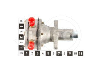 Tápszivattyú, üzemanyagszivattyú Kubota D650, D750, D850, D950, D1302, D1402, V1703, V1903 típusú dízelmotorokhoz (3)