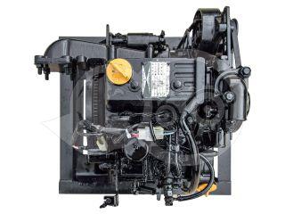 Dízelmotor Yanmar 2TNE68 (4)