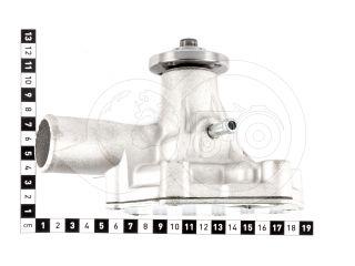 Iseki TF26 vízszivattyú (5)