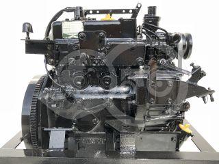 Dízelmotor Yanmar 3T70B (2)