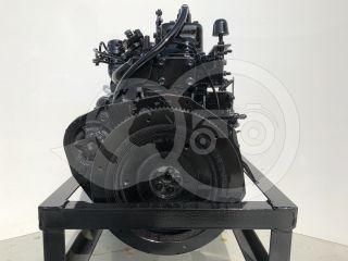 Dízelmotor Yanmar 3T70B (3)